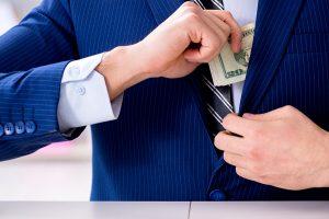 Embezzlement Defense Attorneys