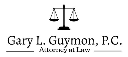 Gary L Guymon