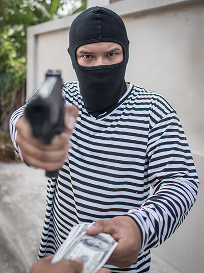 Las Vegas Violent Crimes Attorney